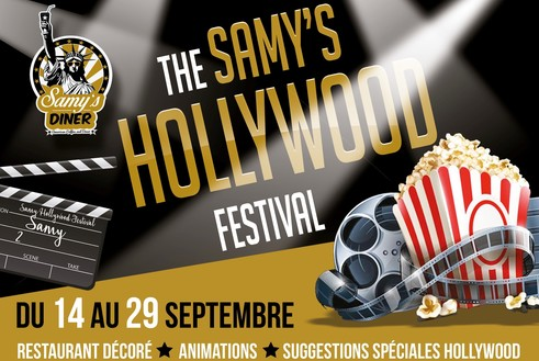 the Samy's Hollywood Festival