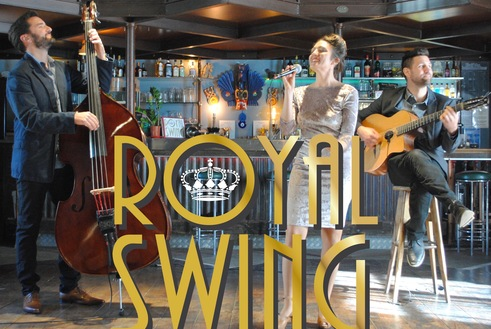 jeudi 07/10 : Royal Swing
