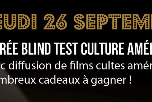 26/09 Soirée blind test