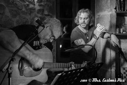 jeudi 23/09 : Concert the Neighbors