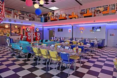 Organiser une soirée seventies dans un restaurant