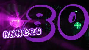 Jeudi 11 Novembre : Soirée année 80