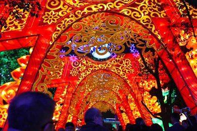 Votre Restaurant à Albi proche du festival des lanternes de Gaillac