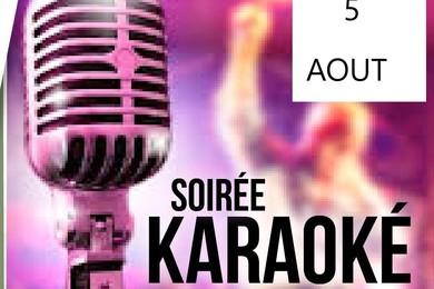 05/08 : Soirée karaoké