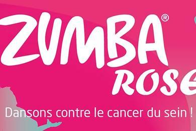 Soiree Zumba au Samy's Diner, Mardi 9 Octobre pour le lancement de la campagne d'Octobre Rose 2018