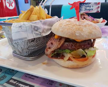 Samy's Diner Albi