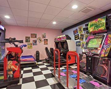 Jeux Arcade Albi