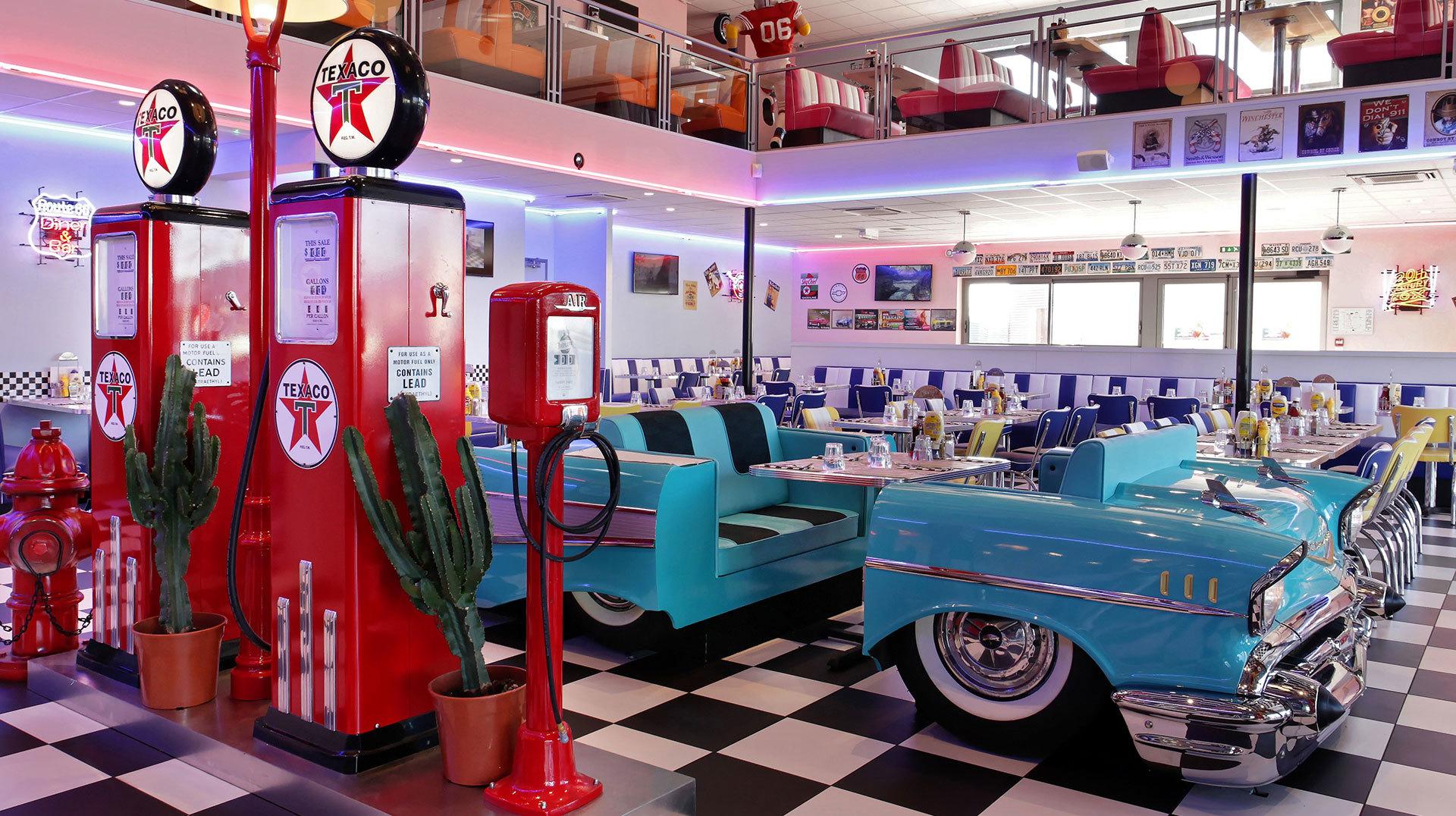 Samy's Diner